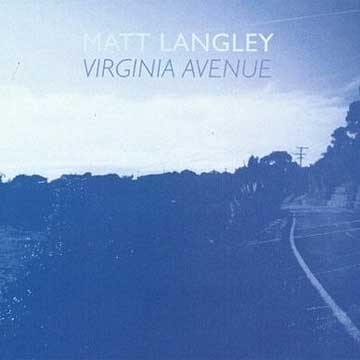 Virginia Avenue - Matt Langley