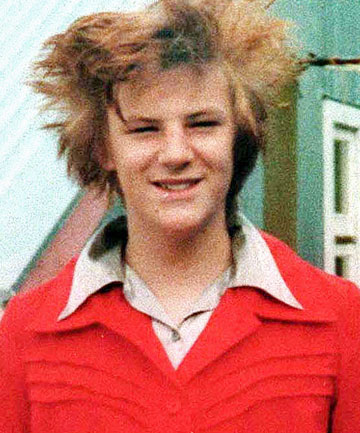 JEFF WHITTINGTON: The 14-year-old Wellington boy was found lying battered in a puddle at 4.40am in central Wellington on May 8, 1999. He died the next day.