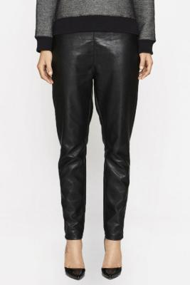 Trend watch: Leather Pants