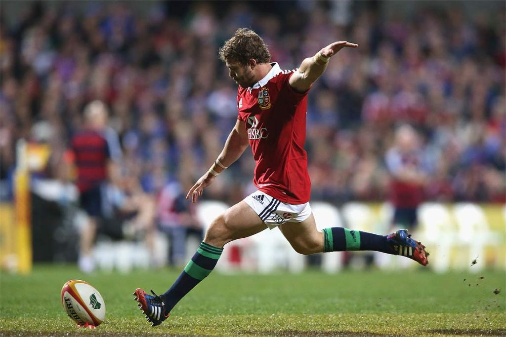 British and Irish Lions Tour 2013