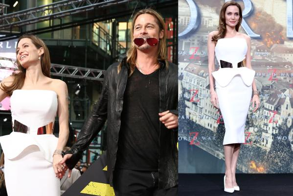 Best & worst dressed: June 7