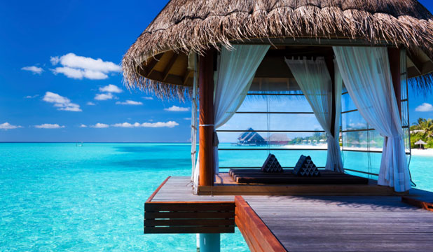 Ultimate Luxury These Beach Resorts Are Frequented By Many A Listers The World Over