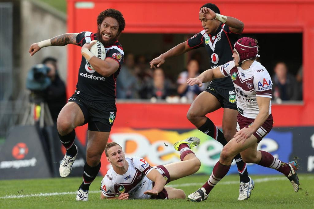 Warriors 2013 season gallery