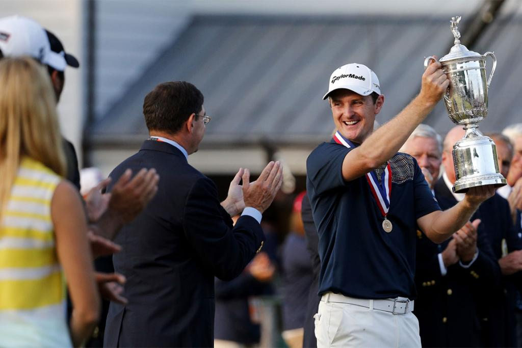 US Open 2013 gallery