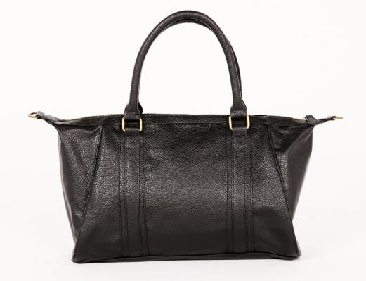 Glassons bowler bag