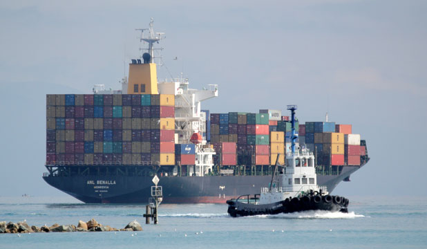 Survey shows businesses are confident that export orders would pick up in the next 12 months.