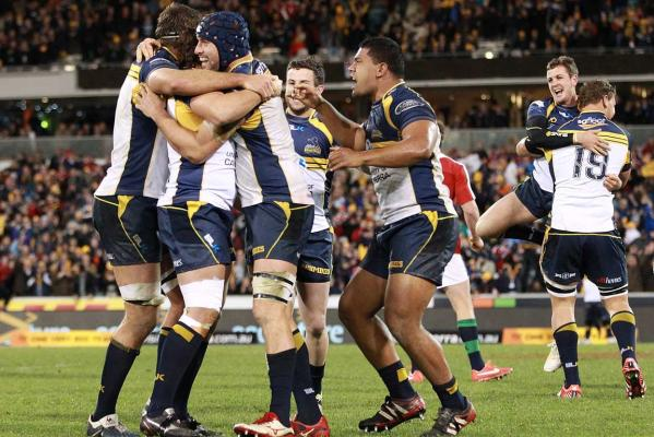 ACT Brumbies