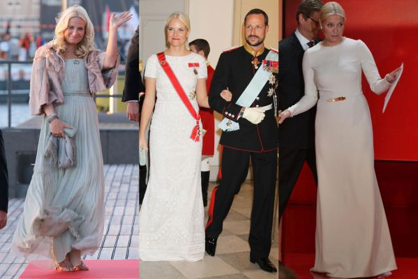 The 10 Most Stylish Princesses