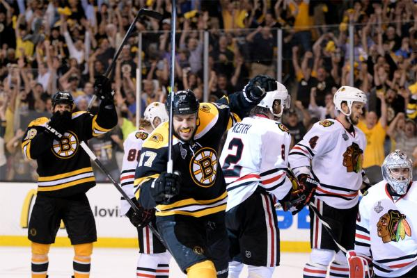 Stanley Cup 2013 gallery