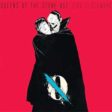 ...Like Clockwork - Queens of the Stoneage