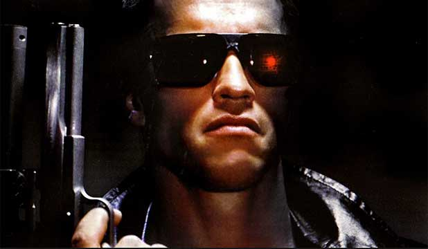 HE'LL BE BACK: Paramount has announced that it is rebooting the Terminator franchise.