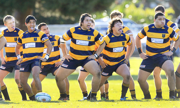 MBC v Christchurch Boys High School