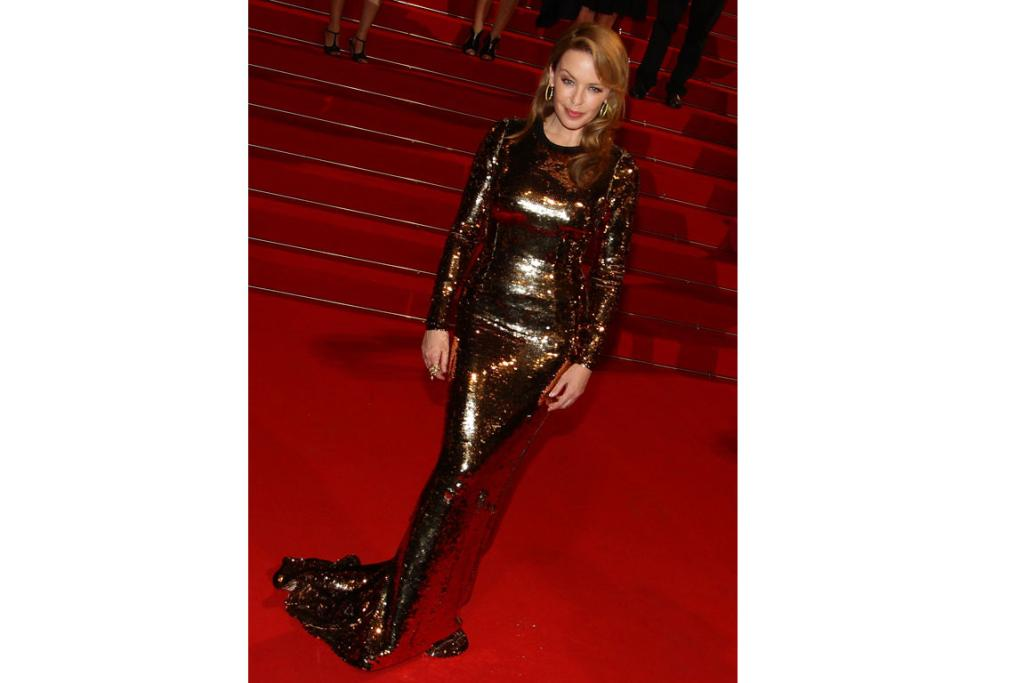 Kylie's top 10 fashion moments