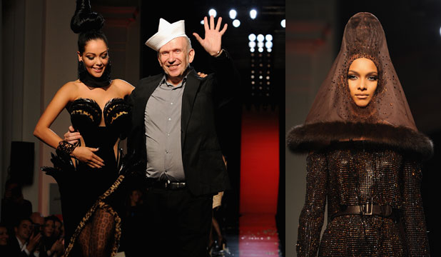Jean Paul Gaultier Gets Catty Stuff Co Nz