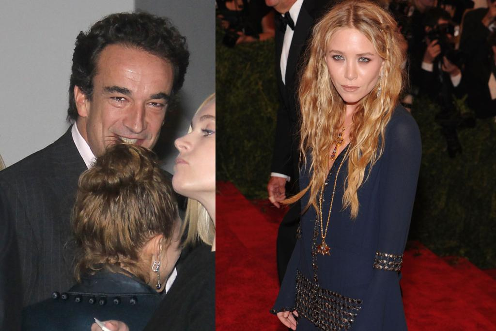 Age-Gap Celebrity Couples