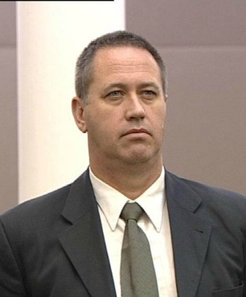 SECOND CHANCE: A psychologist's statement declared that Michael Swann's likelihood of re-offending is low.