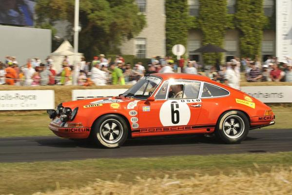 2013 Goodwood Festival of Speed.