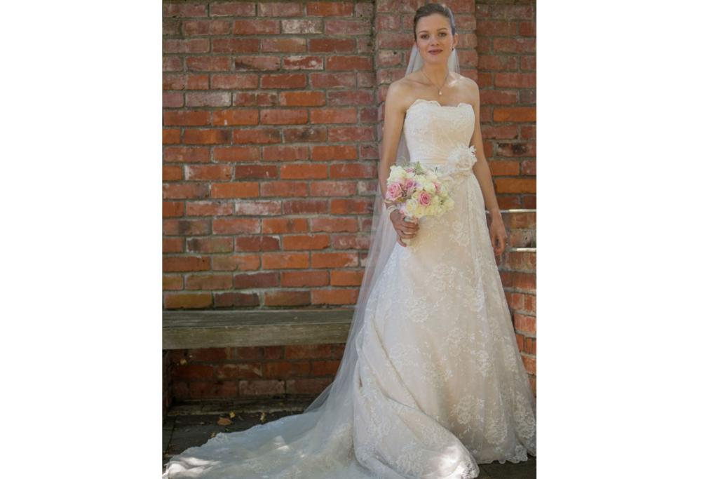 Wedding of the week July 19