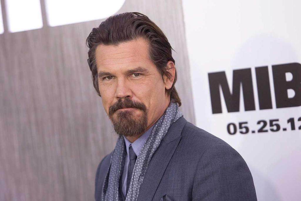 Josh Brolin is thought to play a doctor named Beck Weathers.