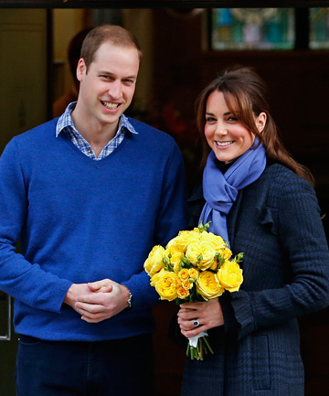 Prince william Kate Middleton royals