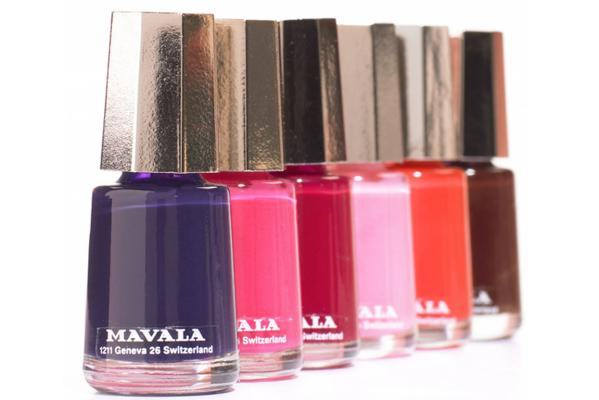 What's new in nails