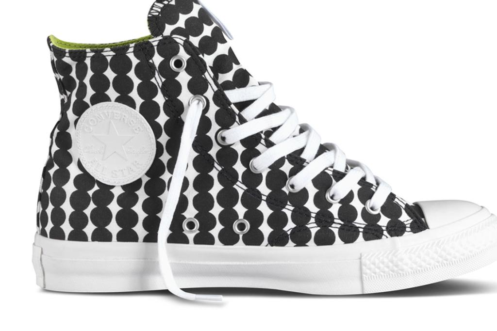 Friday fashion fix: Hot sneaks