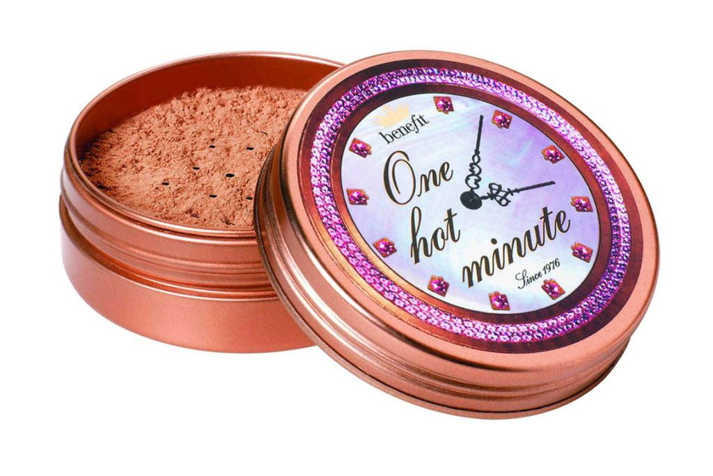 Benefit One Hot Minute, $49.95.