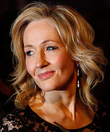 ALTER EGO: JK Rowling  has published crime-novel The Cuckoo's Calling under the name Robert Galbraith.