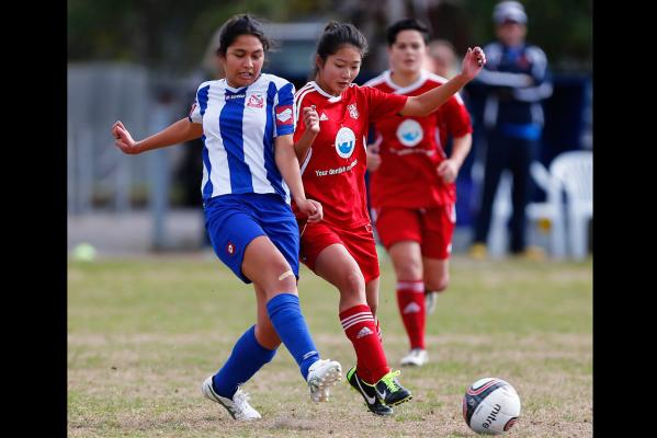 Papatoetoe AFC v Papakura City