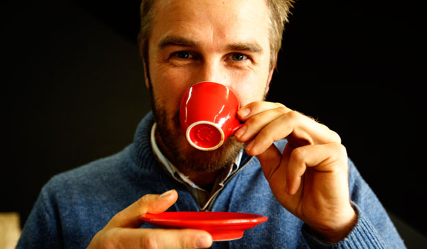 CAFFEINE FIX: Is it healthy or a health risk?