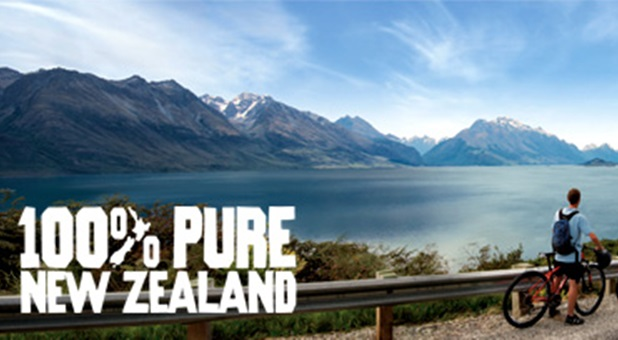 Nz Tidy Up Needed If We Spent As Much Money On Cleaning Our Environment Then 100 Per Cent Pure Brand Would Hold Water Rather Than Sewage