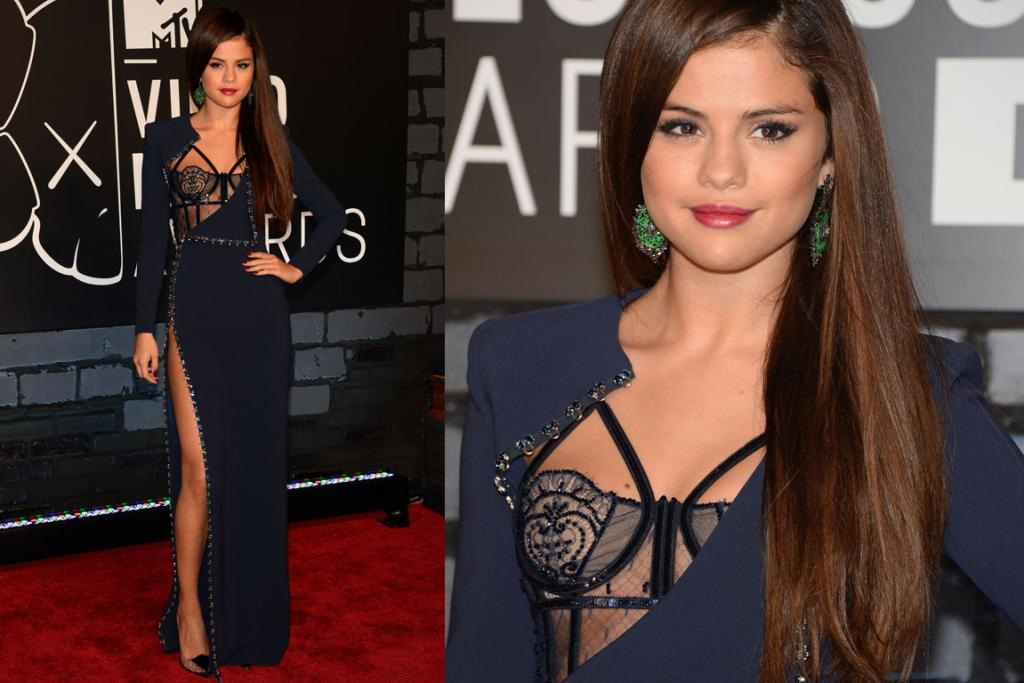Best & worst dressed: MTV VMA's