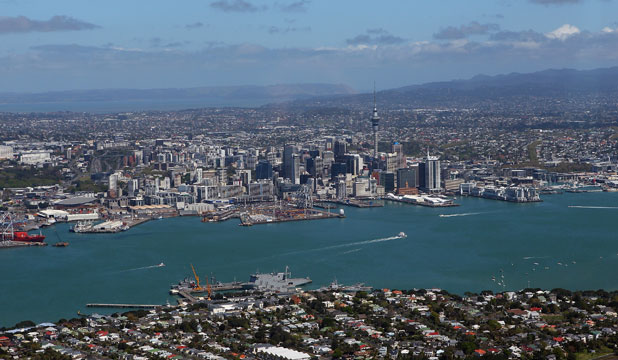 Auckland In Top 10 Most Liveable Cities