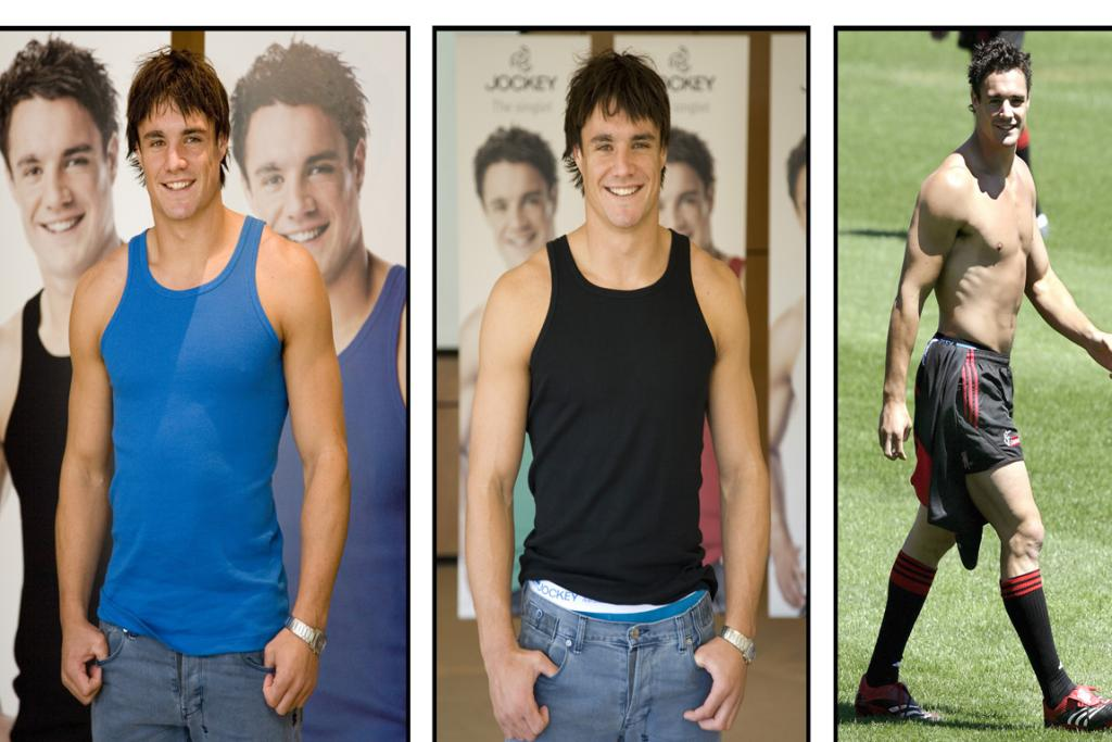 2006: Dan's Single(t) – a week long campaign claiming Carter is up for grabs gets its Jockey