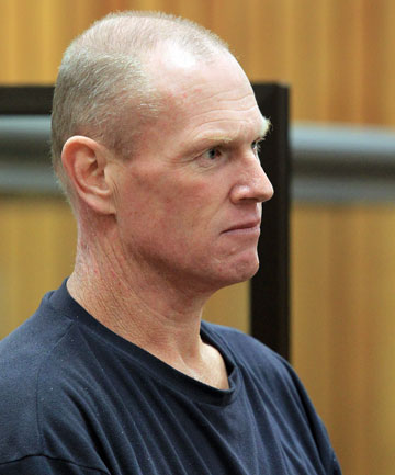 Steven Francis Younger in court
