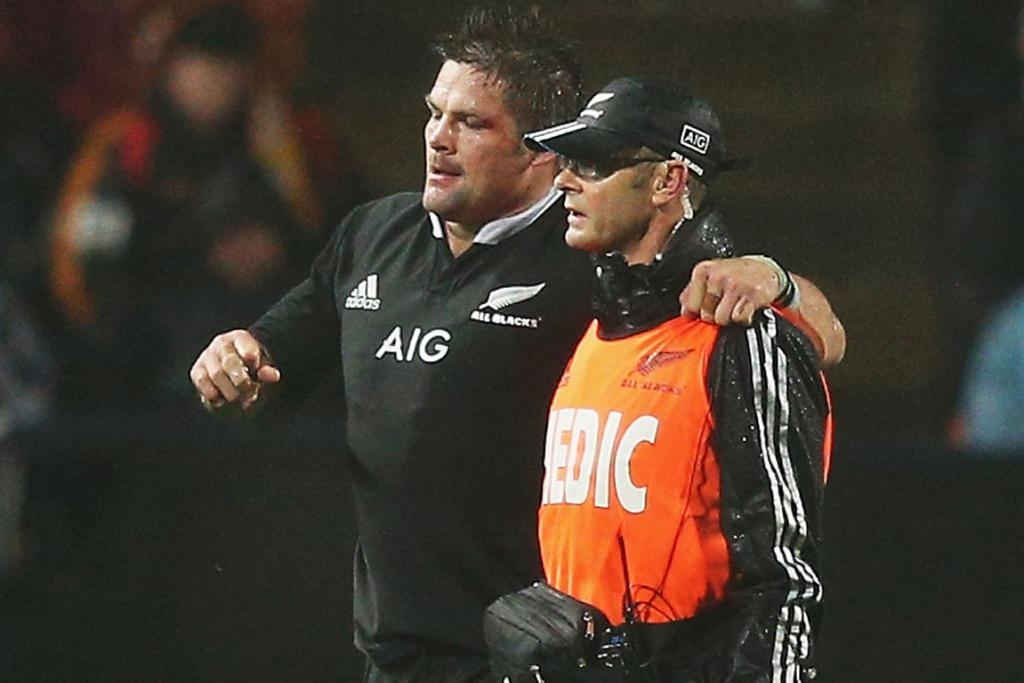 Richie McCaw gallery