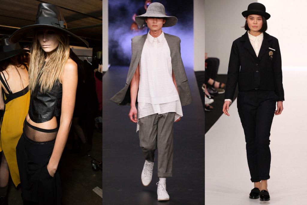 10 New Zealand Fashion Week trends