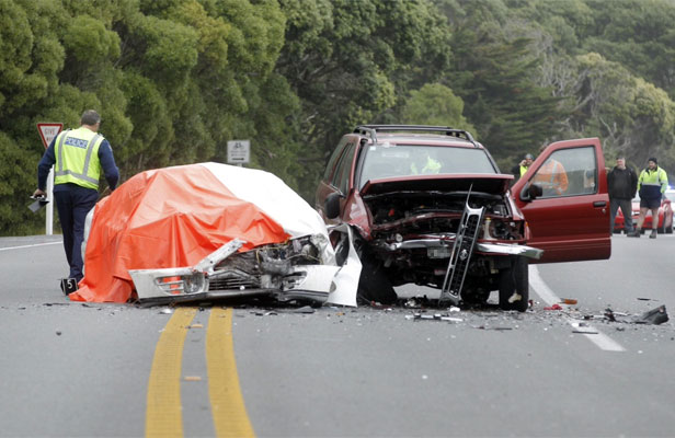 Fatal Two Car Crash On State Highway 1 Stuff Co Nz