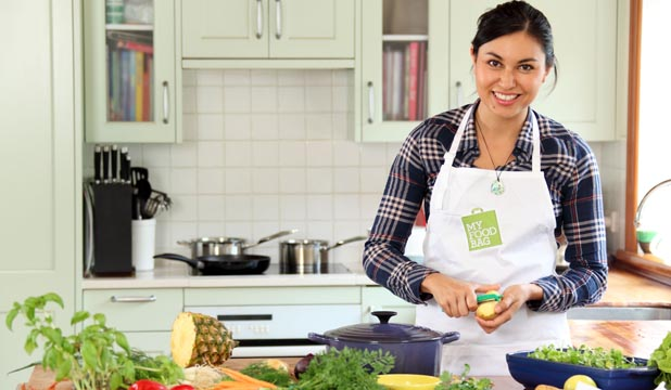 From Nadia S Kitchen Lim My Food Bag Service Now Operates In Auckland Hamilton