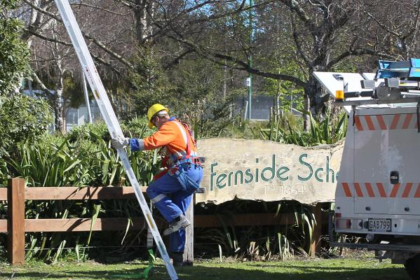 Fernside School