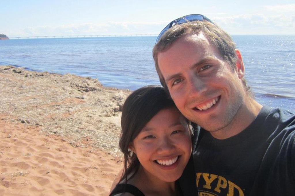 Missing Canadian couple
