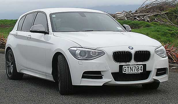 BMW Of Fairfax >> BMW M135i is fast, furious and fabulous | Stuff.co.nz