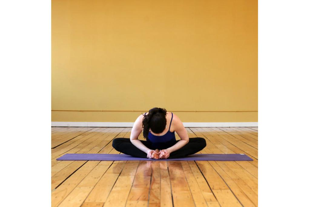 Yoga for Hips and Back