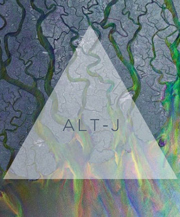 Album Review Alt J An Awesome Wave Stuff Co Nz