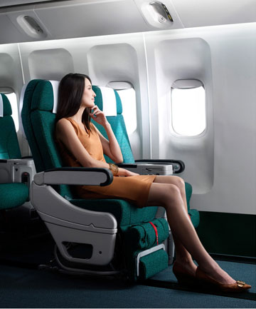 Cathay Pacific Std
