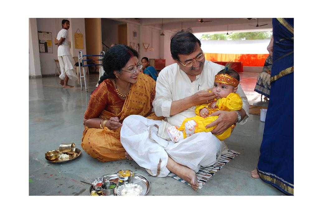 Baby celebrations from around the world | Stuff co nz