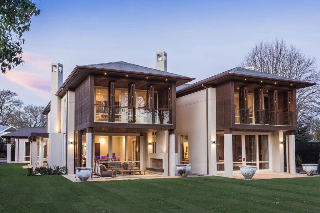 Awards for top architecture for Architects christchurch