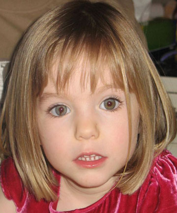Madeleine McCann disappeared from her family's holiday apartment in Praia da Luz as her parents dined at a restaurant nearby.