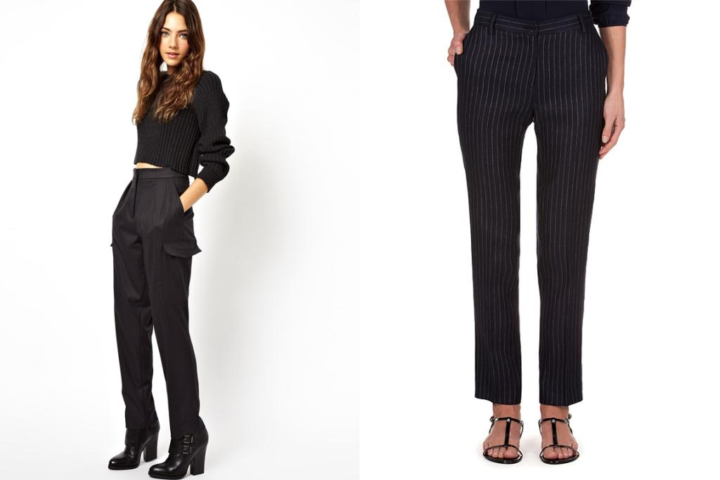Fashion fix: Workwear pants