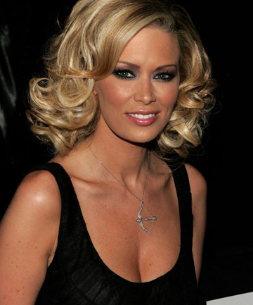 Changing Looks Jenna Jameson Back In 2006